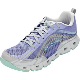 Columbia Drainmaker IV Naiset kengät , violetti